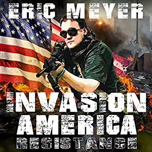 Invasion America Audiobook
