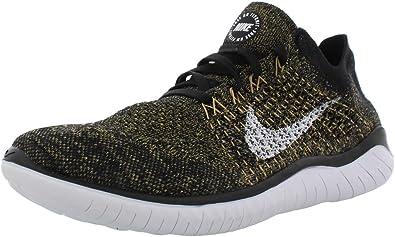 Correo lago Titicaca transportar  Amazon.com | Nike Men's Free RN Flyknit Running Shoe | Road Running