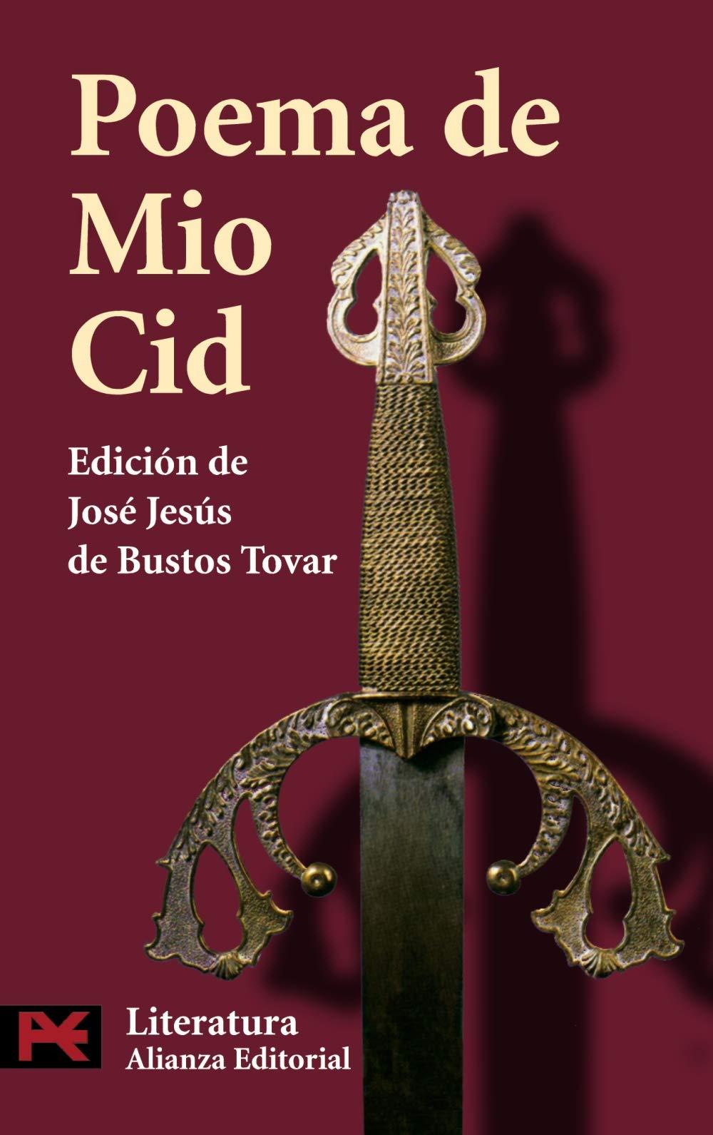 Download Poema De Mio Cid By Anonymous