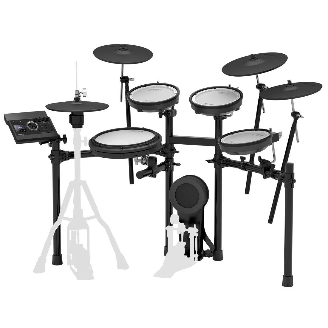 最新人気 Roland B07CWB3HHC 電子ドラム TD-17KVX-S ローランド ローランド V-Drums TD-17KVX-S Kit B07CWB3HHC, OMドラッグ:7a3ccea4 --- doctor.officeporto.com
