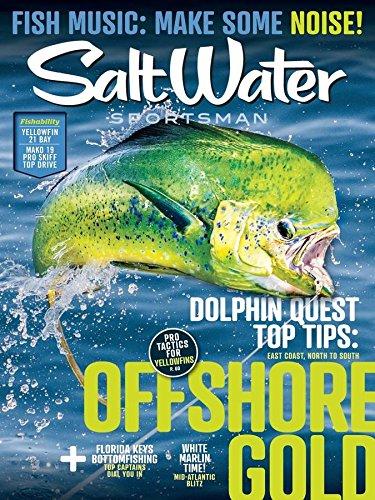 Saltwater Sportsman (Fishing Magazine)