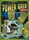 Rio Grande Games Power Grid Deluxe