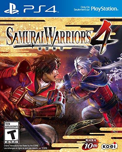 samurai-warriors-4-playstation-4