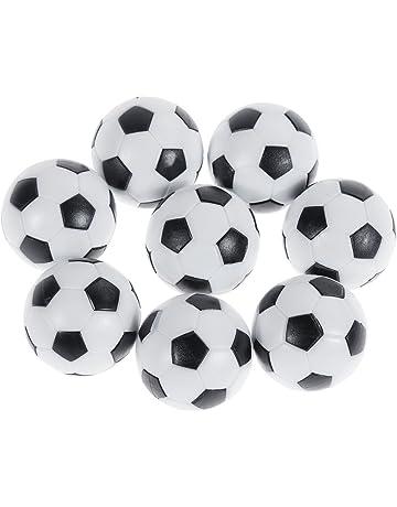 Fußballspiel Tischfußball Spiele Spielwaren Spieltisch Kicker Tischkicker Ball Holzspielzeug