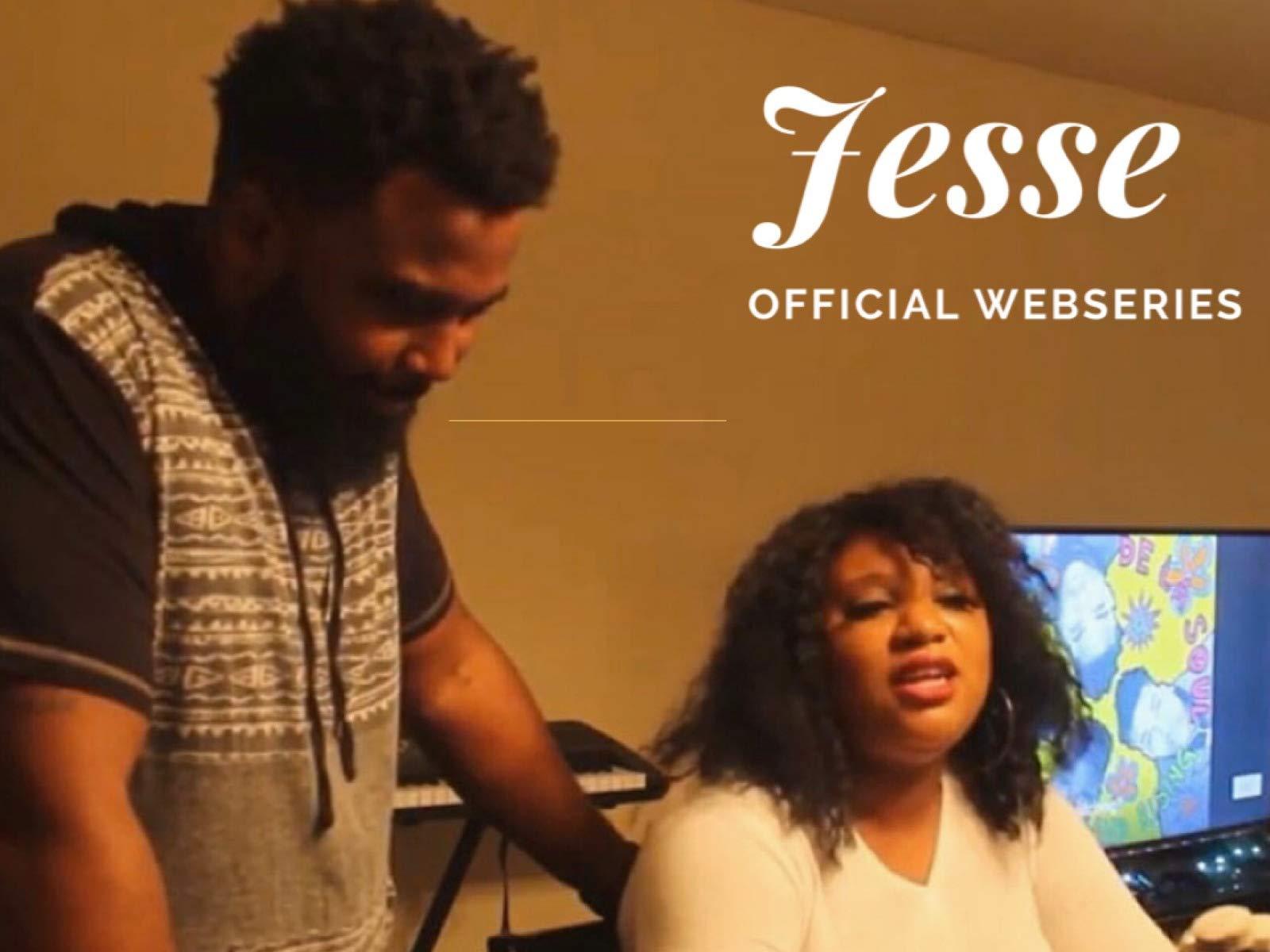 Jesse on Amazon Prime Video UK