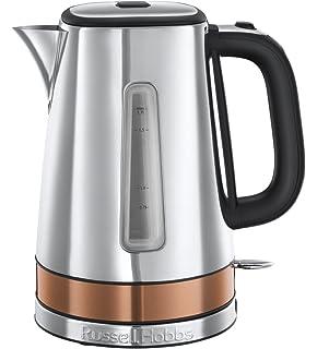 Russell Hobbs 24360 Inspirieren Elektrisch Schnelles Kochen Wasserkocker 1.7 I,