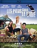 Pieds Dans Le Vide Blu-Ray + DVD (Version française)