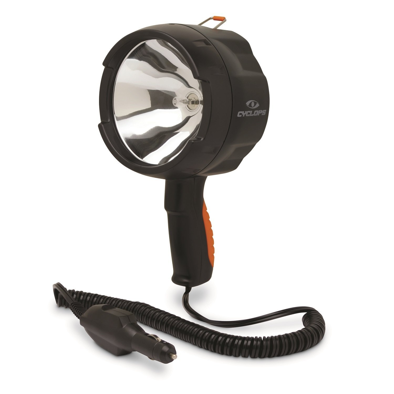 Cyclops 1400 lm Spotlight, 12V [並行輸入品] B01LXYWPSL