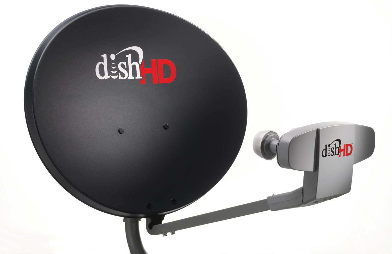 Why Satellite Dishes Work   Physicsgifs