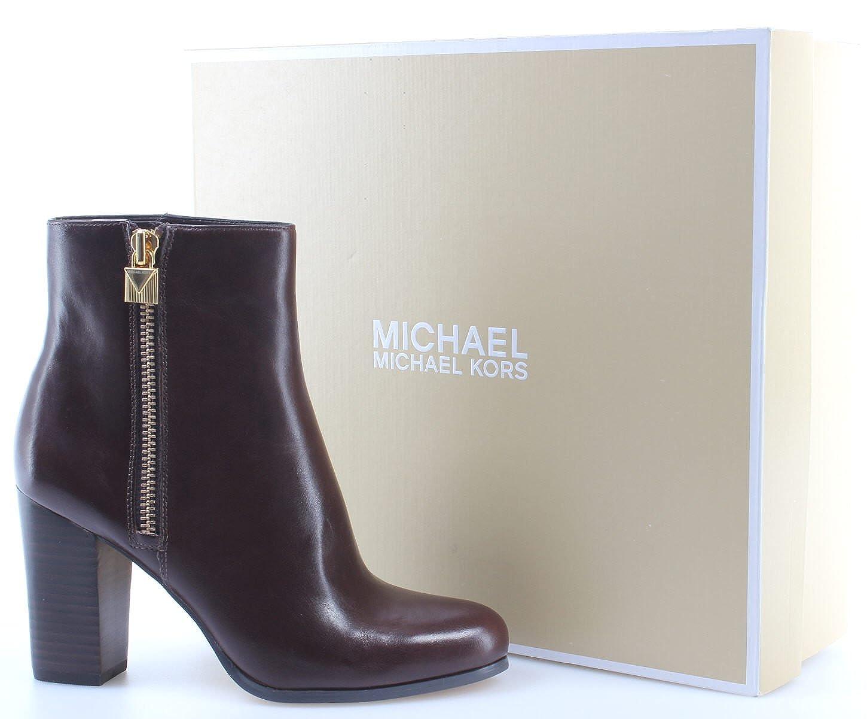 Michael Kors Damen Stiefel Schuhe Pump Margaret Bootie