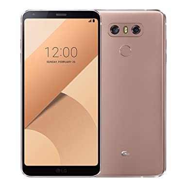 LG G6 H870DS 64GB Gold, 5 7