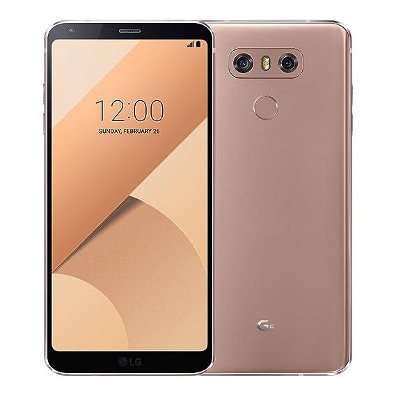 LG G6 Dual SIM 64GB H870DS Oro SIM Free: Amazon.es: Electrónica
