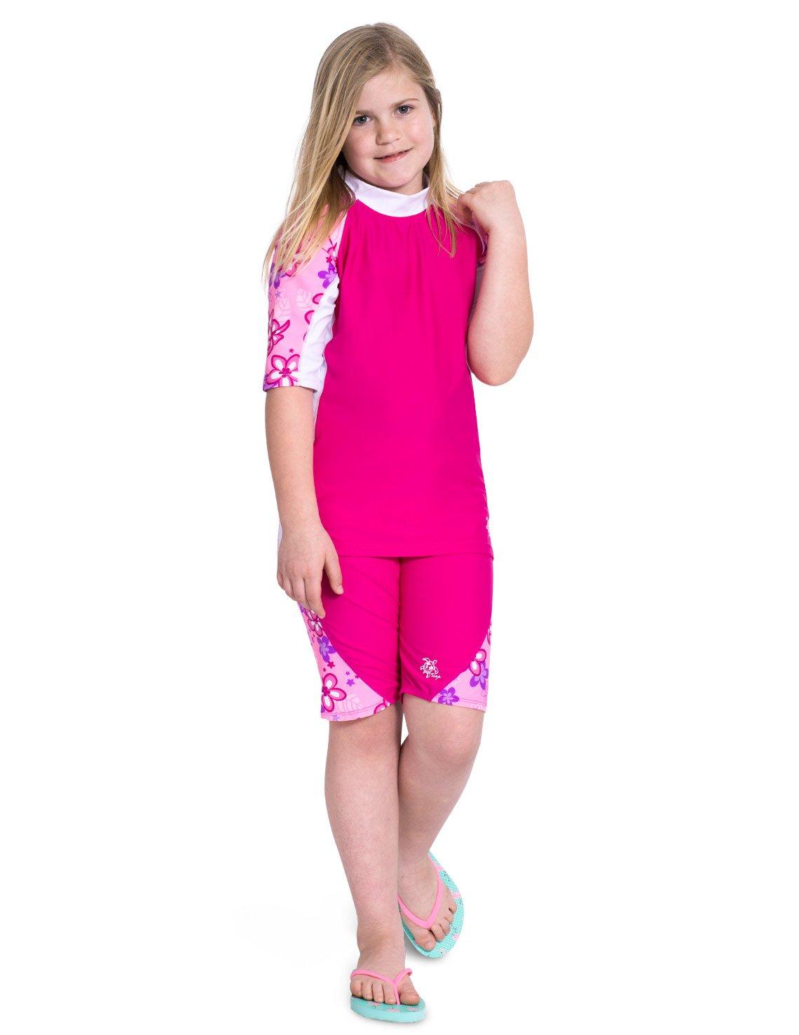 TUGA Sunwear Shoreline Swim shirt Long-Sleeved