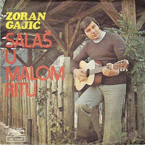 salas u malom ritu zoran gajic from the album salas u malom ritu