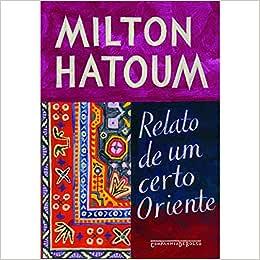 Relato de um certo Oriente - Livros na Amazon Brasil