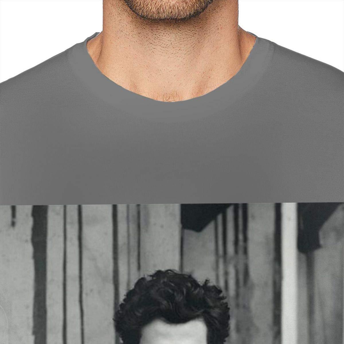 UP-ARP Mens So Bad-Gesaffelstein Tee T-Shirt Black