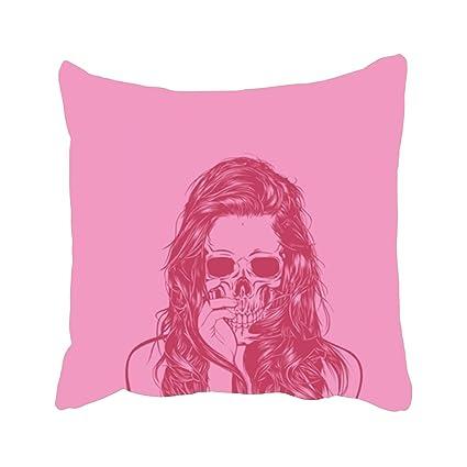 Amazon Com Cuom Pillowcase Yin Yang Tumblr Bed Home Kitchen