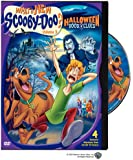 What's New Scooby-Doo?, Vol. 3: Halloween Boos and Clues