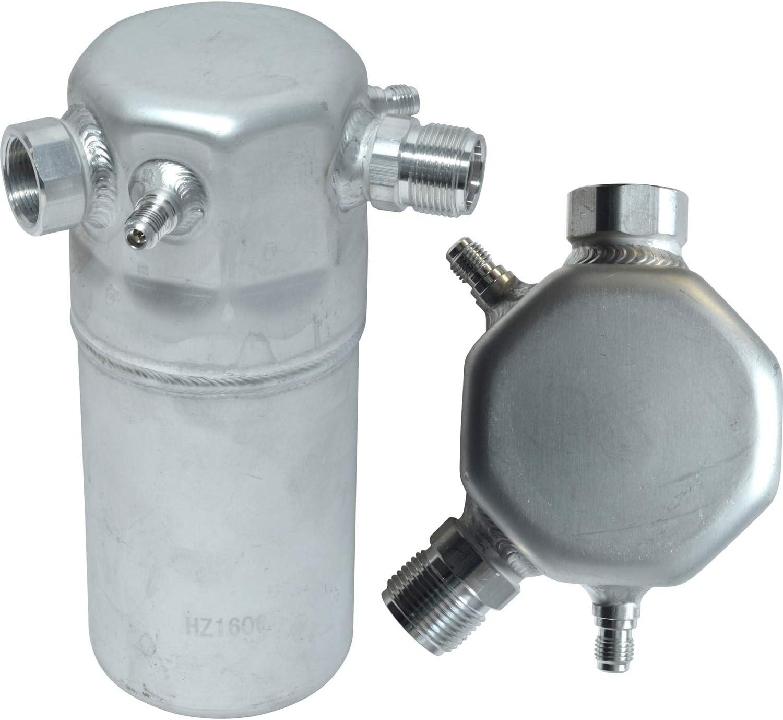 UAC RD 6729C A//C Accumulator