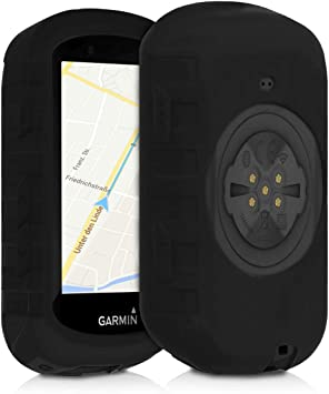 kwmobile Funda Compatible con Garmin Edge 530 - Carcasa de ...
