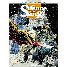 De Silence et de Sang - Tome 05 : Les 7 piliers du chaos (French Edition)