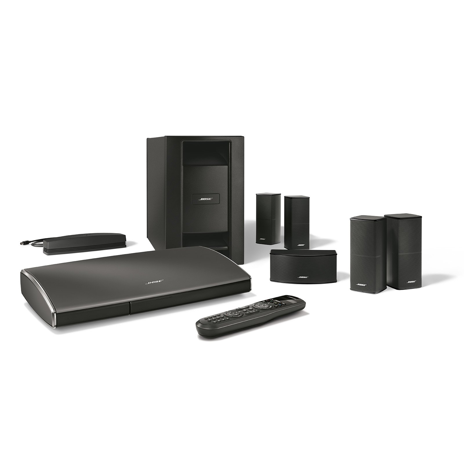 Bose Lifestyle SoundTouch 535 Entertainment System