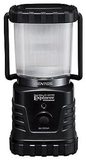 ジェントス LED ランタン エクスプローラー プロフェッショナル