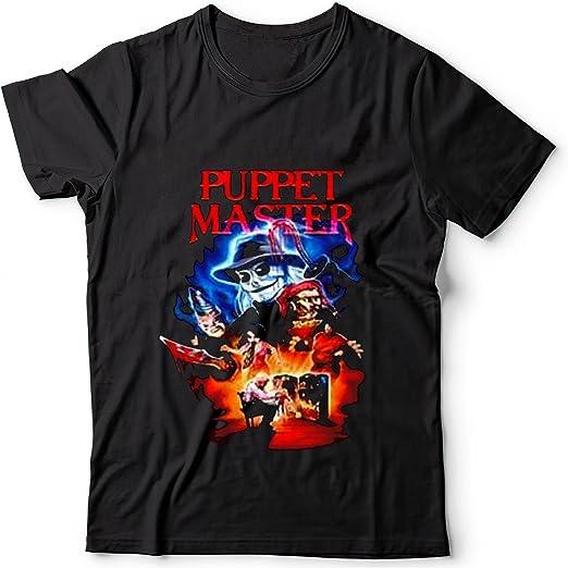 Puppet Master Shirt Puppet Master T-Shirt Vintage Horror Movies Tee Gift VS2804290