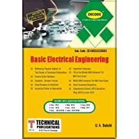 DECODE-Basic Electrical Engineering JNTU H B.TECH ( I-I EEE/CSE/IT/ I-II ECE R18)