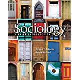 Sociology: A Brief Introduction with Connect with SmartBook PPK