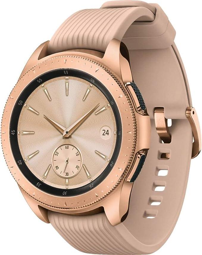Amazon.com: Samsung Galaxy Watch - Smartwatch de 42 mm ...