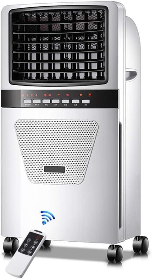 65W Ventilador de aire acondicionado con control remoto Ventilador ...