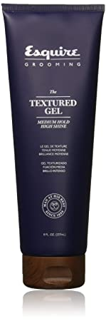 The Textured Gel 8.0 oz