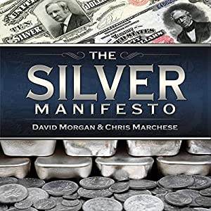 The Silver Manifesto Audiobook