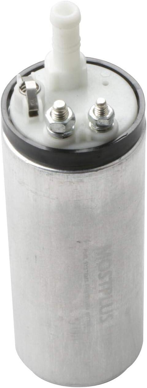Bomba de combustible MOSTPLUS 8A0906091A bomba de gasolina 4 bar compatible con bomba de extracci/ón suministro de combustible A4 Avant A6 Cabriolet Coupe