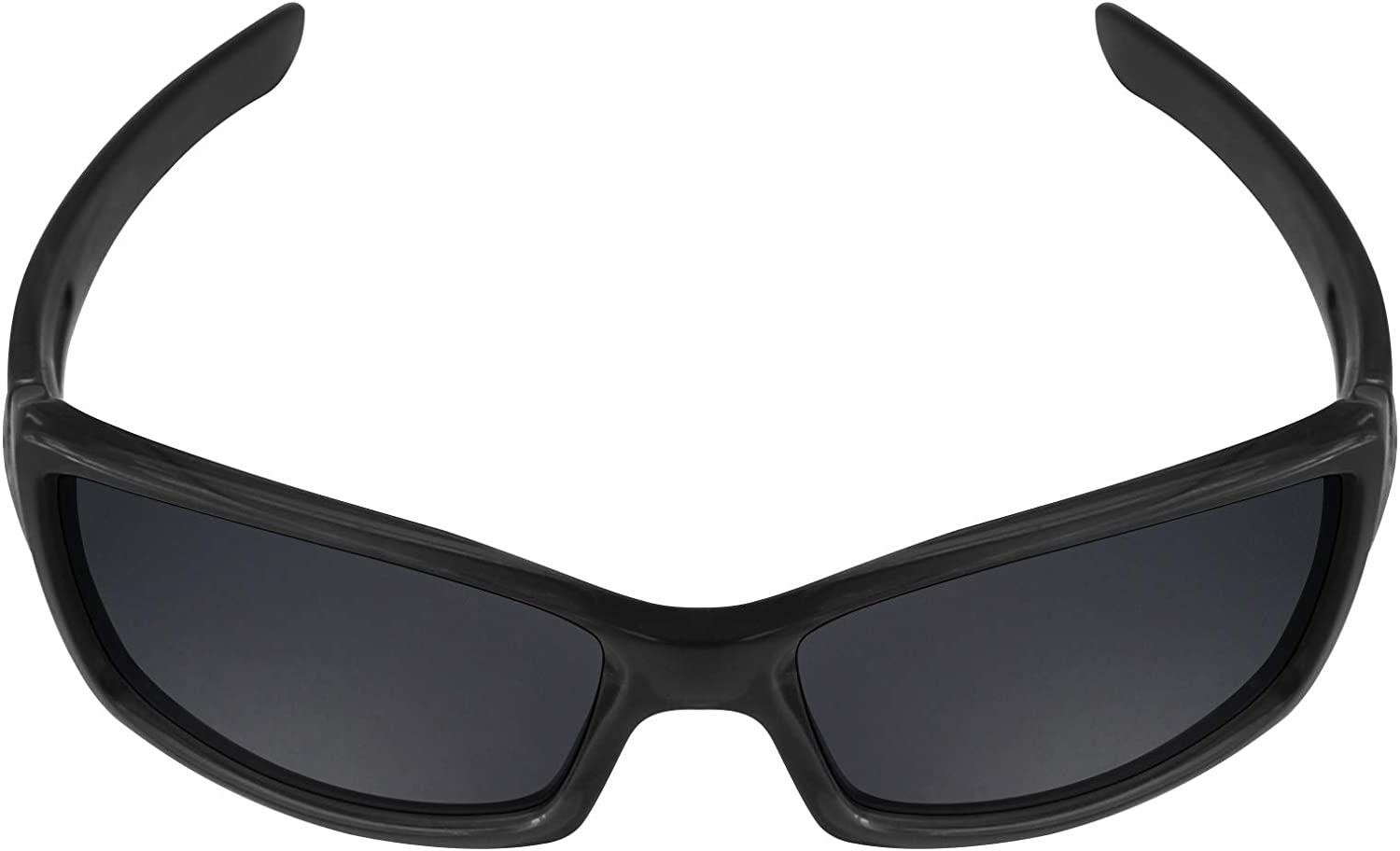 More Options ToughAsNails Polarized Lens Replacement for Revo Red Point RE4039 Sunglass