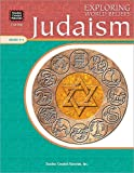 Judaism, Teacher Created Resources Staff, 074393685X