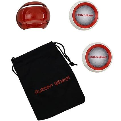 Amazon.com: Putter de Golf putterwheel 2-Pack: Sports & Outdoors