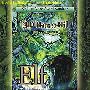 Elf Audiobook