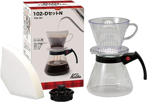 Kalita Carita Kalita drip Set 102-D Set N 35167