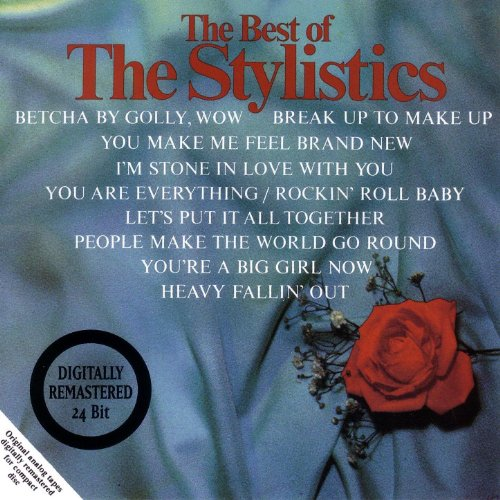 The Best Of The Stylistics (Best R&b Slow Jams)