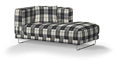Dekoria Fire retarding IKEA tylösand chaise longue derecha ...