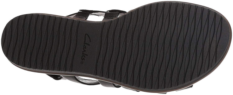 Clarks- Leder - Kele Jasmin Damen schwarz Leder Clarks- d2ae43