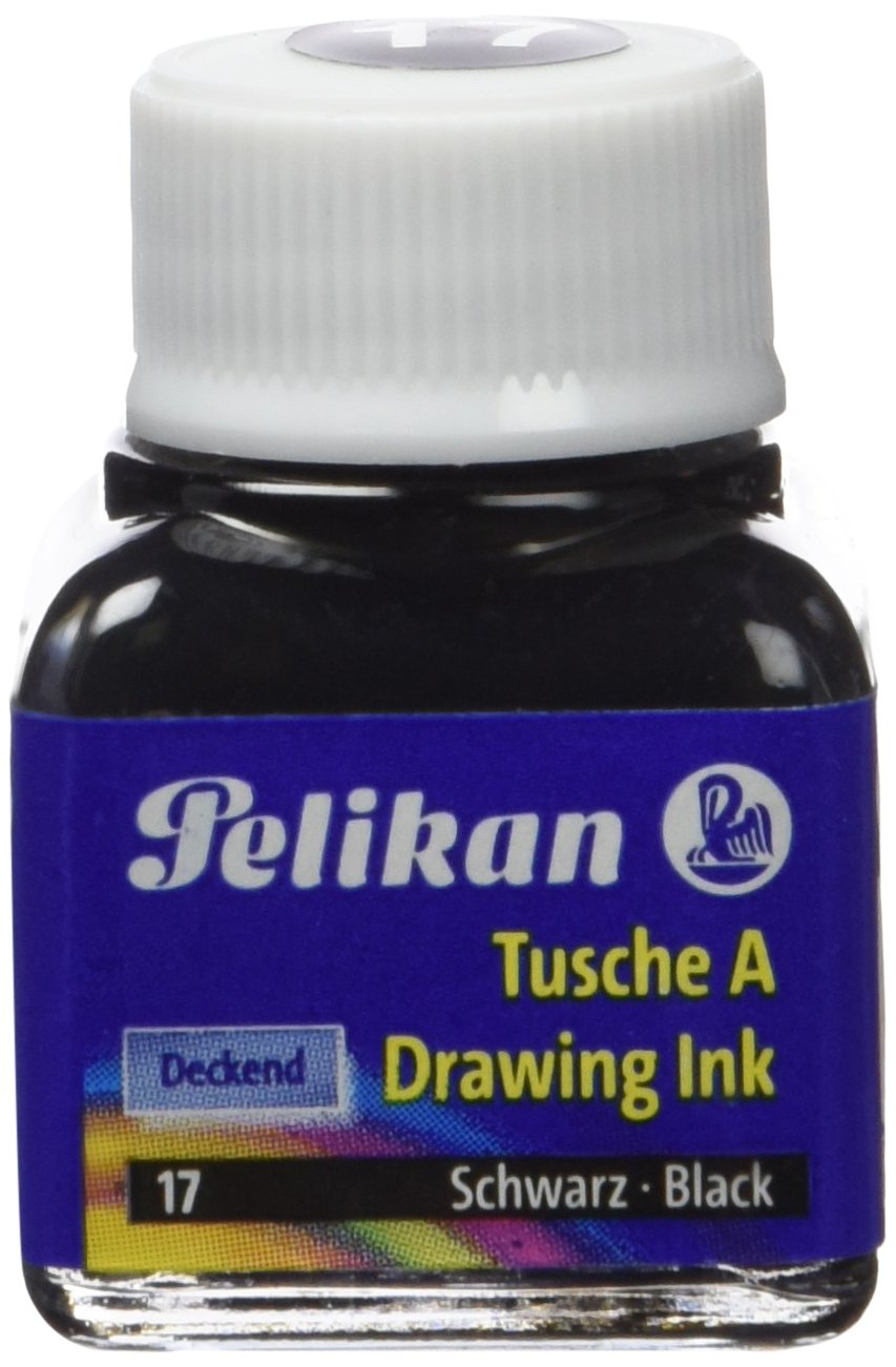 Pelikan tinta 10ml