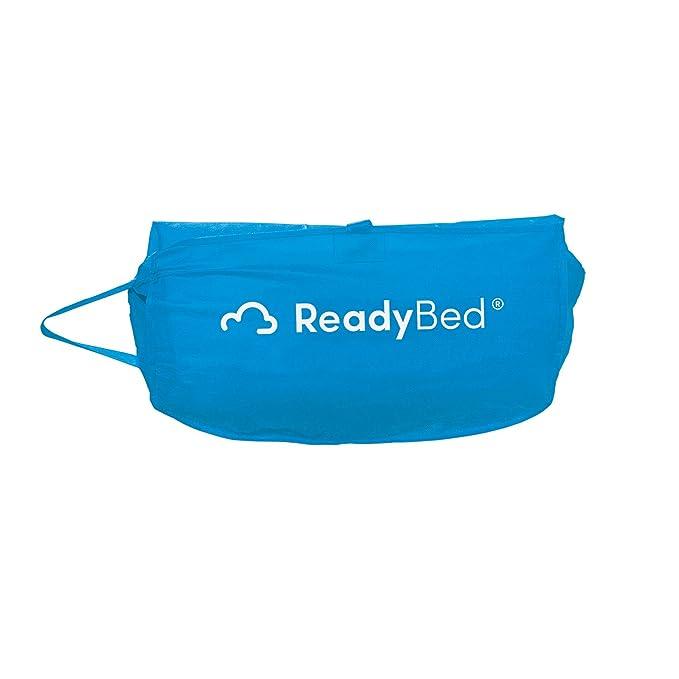 Paw Patrol Junior ReadyBed – Kinder Schlafsack und Luftbett in