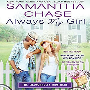 Always My Girl Audiobook