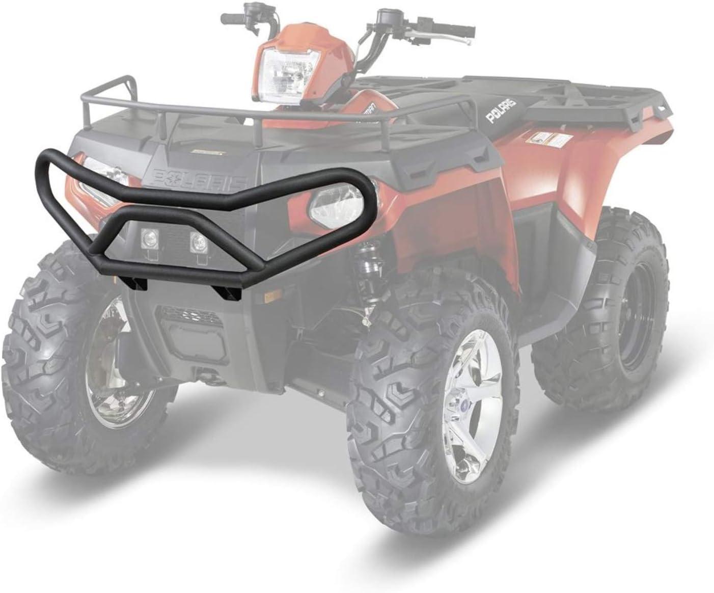 Quad ATV Bison Front Bumper Brush Guard Trail Series Polaris Sportsman 400 500 800 2011-2014