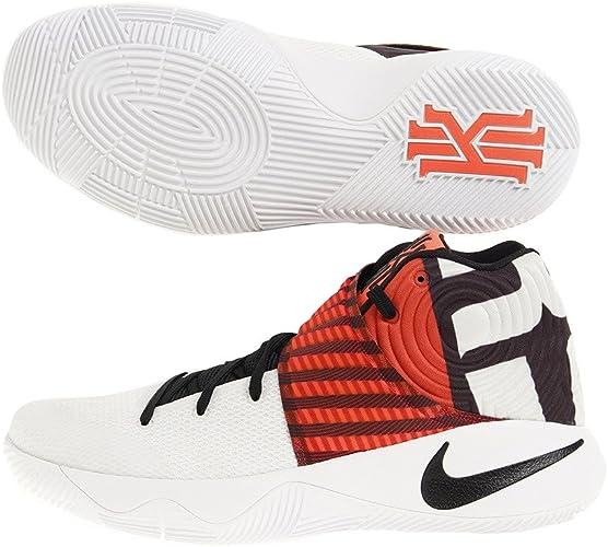 Nike Kyrie 2 LMTD, Zapatillas de Baloncesto para Hombre, Negro ...