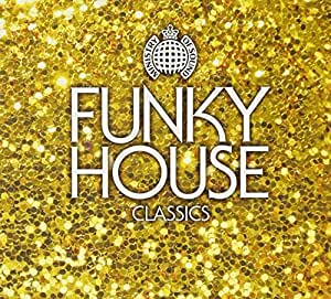 Various artists ministry of sound funky house classics for Funky house classics 2000