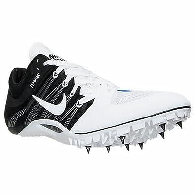 1b6119b5c Nike Zoom Ja Fly Spikes Blue
